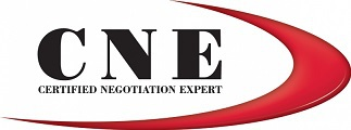 CNE - Certified Negotiation Expert